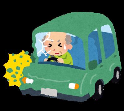 交通事故で同乗者はなんの保険を使える?