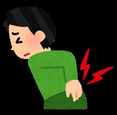 腰痛に効果的な体操とは??  |二本松市 きくち接骨院